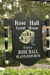 Rose Hall Sign