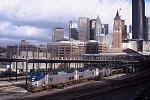 Coast Starlight at Seattle WA