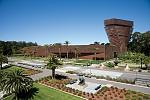 The de Young Museum is a San Francisco landmark and features priceless collections of American art from the 17th through the 20th centuries, Textile...