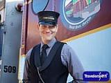 Enjoy a scenic train ride through Oregon while enjoying brunch, dinner or weekly mystery tours.