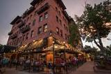 Share info and experiences on staying at Hotel Boulderado in Boulder, Colorado.