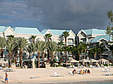 Click here to visit the Travelers411 Cayman Islands Westin Casuarina Guide