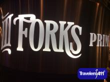 Click here to view the Guide:  Three Forks Restaurant