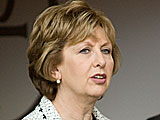 Travelers411 Online Exclusive with Mary McAleese, President of Ireland