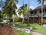Almond Beach Resort Barbados West Indies