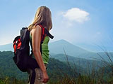 Enjoy hiking in Great Smoky Mountains National Park - America's most visited national park.