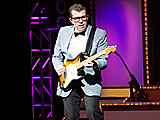 Buddy Holly performance at Legends in Concert, Branson, Missouri