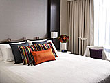 Stay in Central Park, New York City at the Courtyard by Marriott located at Broadway and 54th Street.