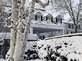 Woodstock Inn and Resort located in Woodstock, Vermont