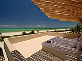 Zanzibar White Sand Luxury Villas and Spa located in Paje, Zanzibar, Tanzania.