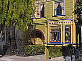 Noe\'s Nest Bed and Breakfast in the Noe Valley section of San Francisco, CA.