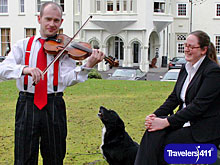 Beech Hill Country House Hotel, Derry, Northern ireland\r\nSing along with Jake & Matt from Kintra.