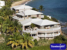 Curtain Bluff Antigua