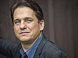 Keith Lockhart, Conductor of the Boston Pops.