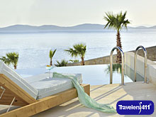 Anax Resort and Spa in Greece.