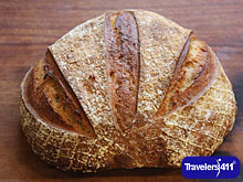 Handmade sourdough – Ballymaloe Cookery School