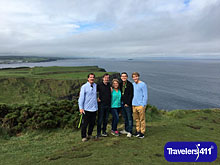 Carol Giuliani - Travel Companion Services, LLC - Image from Ireland.