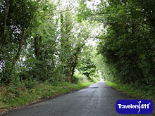 Lagan\'s Road. A walk to school in the footsteps of Seamus Heaney.
