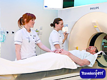 Galway Clinic in Galway Ireland - CT Scan
