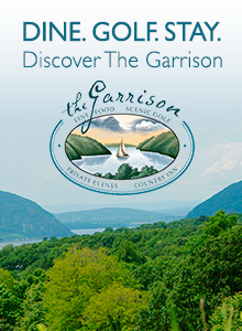 Click here to visit www.thegarrison.com.  Dine. Golf. Stay. Discover The Garrison.  Fine Food.  Scenic Golf.  Private Events.  Country Inn.