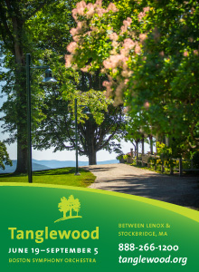 Click here to visit tanglewood.org and to find out more info about the Tanglewood Summer 2015 schedule and ticketing information.
