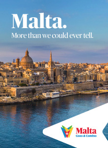 Malta.  More than we could ever tell.