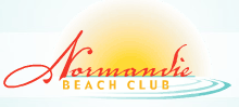 Normandie Beach Club Logo